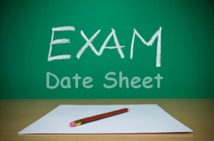 PEC 5th Class Date Sheet 2018 All Punjab Boards Announced