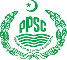 PPSC Syllabus For Sub Inspector 2017 Punjab Police