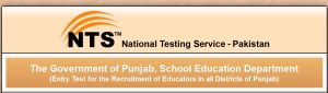 Punjab Educators Phase 2 NTS Test Answer Keys 16, 17, 18 January 2015Punjab Educators Phase 2 NTS Test Answer Keys 16, 17, 18 January 2015