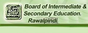 Rawalpindi Board RWP 9th, 10th Class Model Paper 2017