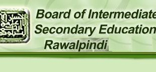Rawalpindi Board RWP 9th, 10th Class Model Paper 2015