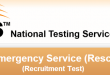 Rescue 1122 NTS Test Answer Keys 24th, 25th January