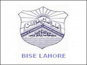BISE Lahore Assessment Scheme 2016 Inter Part 2, 1 FSc FA