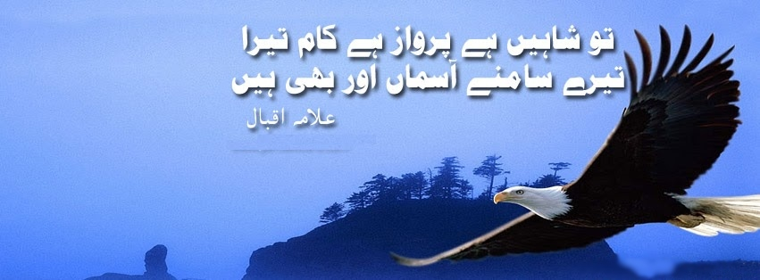 Essay On Allama Muhammad Iqbal In Urdu Language With Poetry