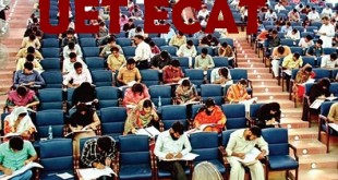 How To Calculate Aggregate Marks For UET ECAT