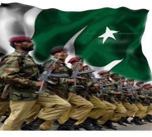 How To Join Pak Army As Second Lieutenant