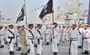 How To Join Pakistan Navy After Matric, Intermediate FSc