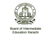 Karachi Board 1st Year, 2nd Year Model Papers 2019