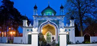 Most Beautiful Mosque in Pakistan Shah Jahan Mosque