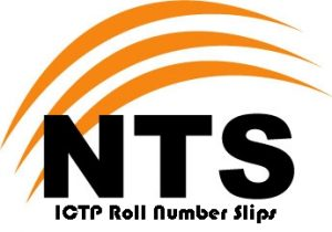 NTS Roll No Slips For Islamabad Police ASI, Constable, Driver Jobs Download