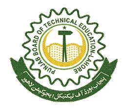PBTE DAE Date Sheet 2019 1st, 2nd, 3rd Year Download Online