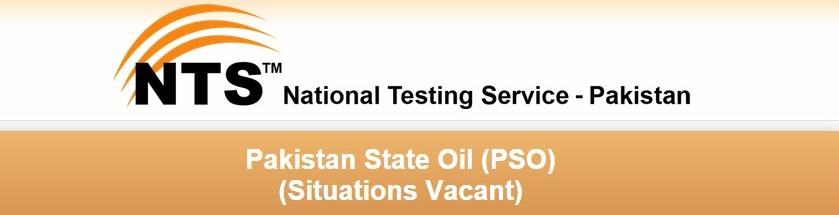 PSO Trainee NTS Test Date 2015 Roll No Slips Download
