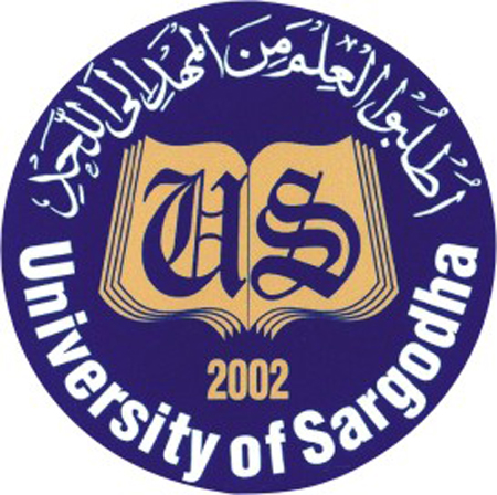 Sargodha University UOS Admissions 2017 MS, M.Phil, PhD, FCPS, MCPS