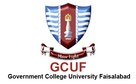 GC University Faisalabad Spring Admission 2018 Form, Last Date