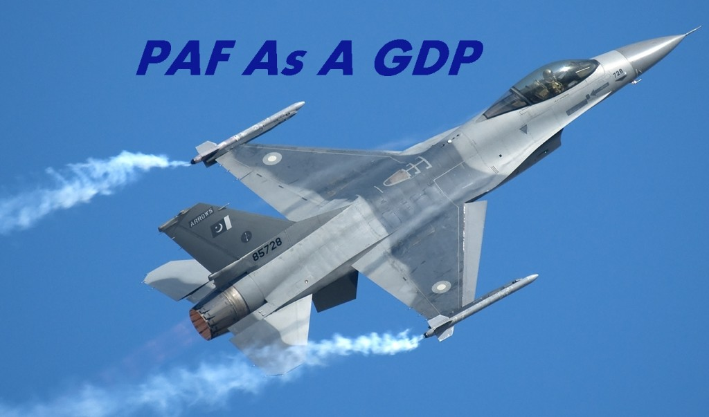 How To Join Pakistan Air Force PAF As GDP