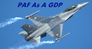 How To Join Pakistan Air Force As GDP Pilot
