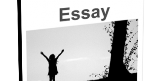 Inter 2nd Year English Important Essays 2018