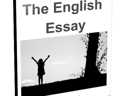 english is very important essay Why english so important the joint school in english and history offers you a very wide choice of options essay about why english so important.