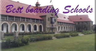List Of Best Boarding Schools In Pakistan