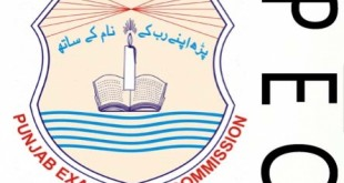 PEC 5th Class Result 2018 All Punjab Districts