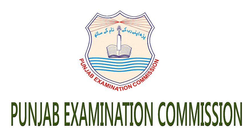 PEC 8th Class Result 2016 All Punjab Districts