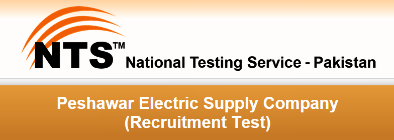 PESCO Peshawar NTS Test Date 2015 Roll No Slips For Officer, Staff Grade