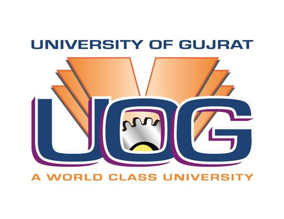 University Of Gujrat UOG MA, MSc Exams Form Schedule 2016 Last Date