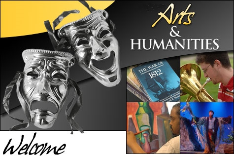 Arts & Humanities Courses