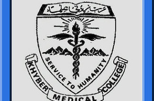 Khyber Medical College Fee Structure, Address, Website, Contact Number