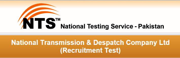 NTDC Jobs NTS Test Sample Paper Download Online