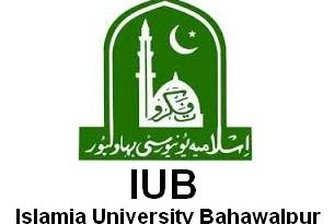 Islamia University Bahawalpur IUB B.Com Date Sheet 2018 Part 1, 2