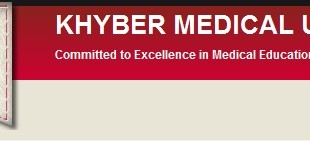 Khyber Medical College Admission 2017 Criteria, Requirements