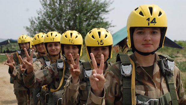 Jobs In Pak Army For Females 2019 Online Registration Form