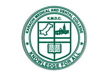 Karachi Medical And Dental College KMDC Entry Test Date 2018
