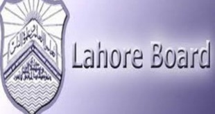 Lahore Board Matric Result 2017 biselahore.com Search By Name