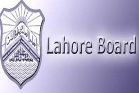 Lahore Board Matric Result 2018 biselahore.com Search By Name