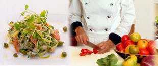 Professional Chef Training Courses In Pakistan