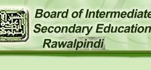 Rawalpindi Board 10th Class Result 2019 By Roll No & Name
