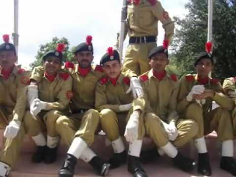 Cadet Colleges In Pakistan Admissions 2017