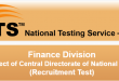 Finance Division Islamabad Jobs 2015 Phase 2 NTS Application Form Download
