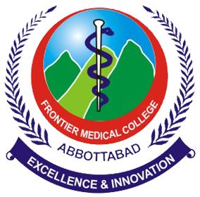 Frontier Medical College FMC Merit List 2016 1st, 2nd, 3rd Entry Test Result