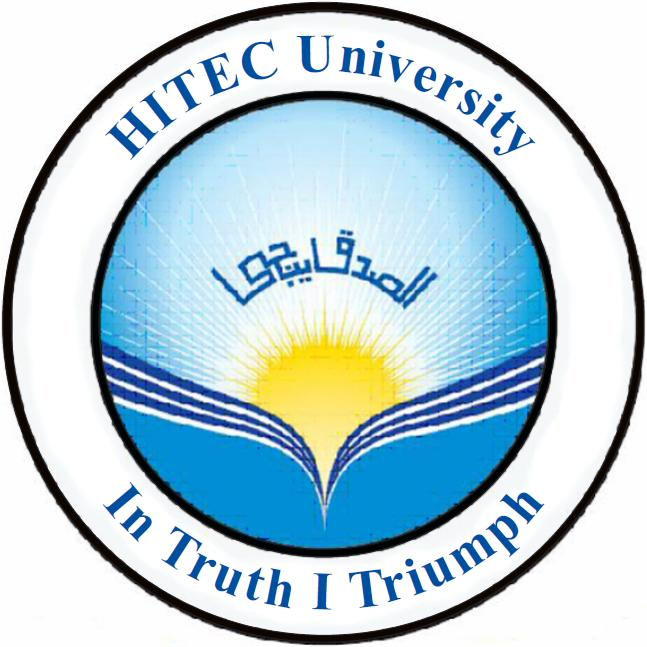 HITEC University Taxila NTS Entry Test Result 2017 BS, MS, PhD