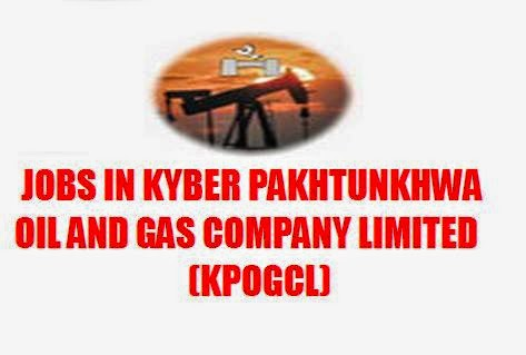 KPK Oil & Gas Company Limited KPOGCL Jobs 2015 Online Form Last Date