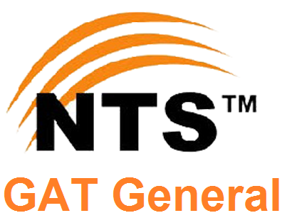 NTS GAT General 25th August Test Result 2019 Answer Keys