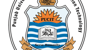 PU College Of Information Technology PUCIT Entry Test Result 2017 Answer Keys
