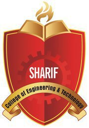 Sharif College Of Engineering SCET Admissions 2017