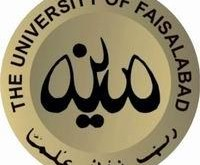 The University Of Faisalabad TUF Admissions 2015 Entry Test Online Form 1