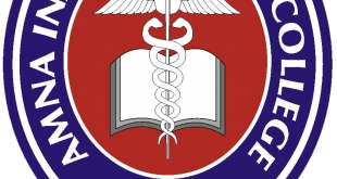Amna Inayat Medical College Merit List 2015 AIMC MBBS, BDS Merit List