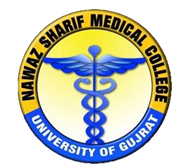 Nawaz Sharif Medical College NSMC Gujrat Merit List 2017 Open, Self, Provincial