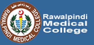 Rawalpindi Medical College RMC Merit List 2016 MBBS BDS 1st, 2nd, 3rd